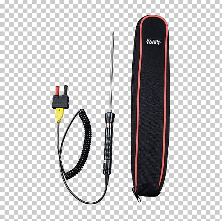Klein Tools Multimeter Electronics Thermocouple PNG, Clipart