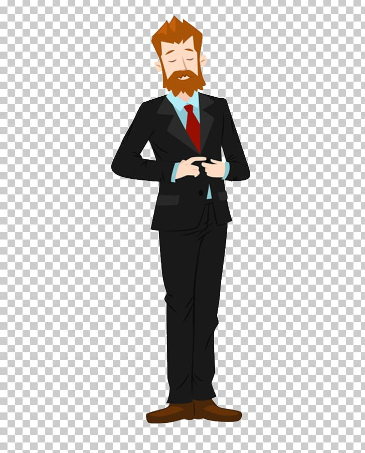 cartoon man illustration png clipart adult black business business man business success free png download cartoon man illustration png clipart