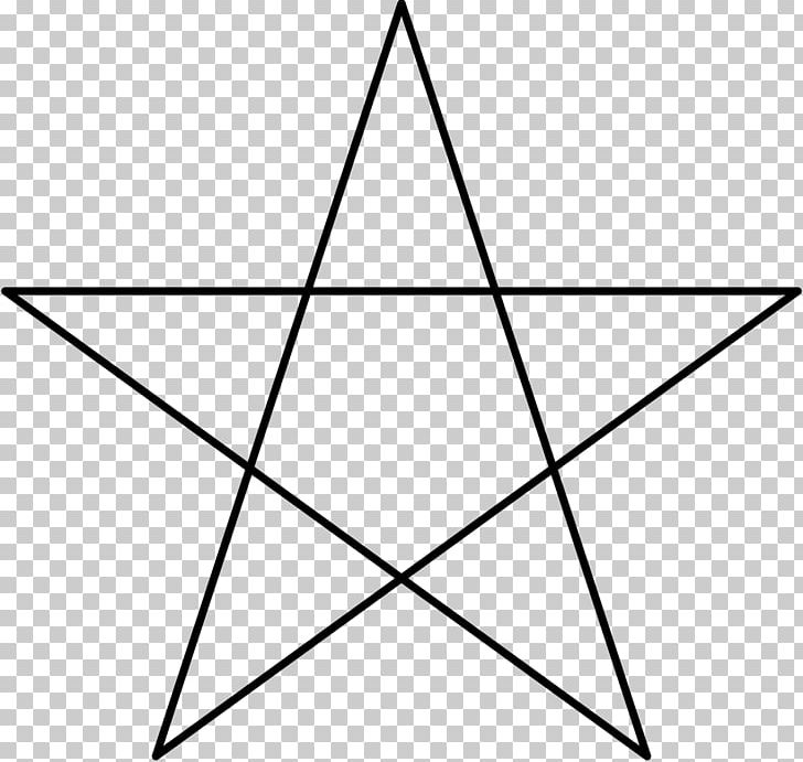 Pentagram Pentacle Heptagram Symbol Wicca PNG, Clipart, Angle, Area, Black And White, Circle, Devils Trap Free PNG Download