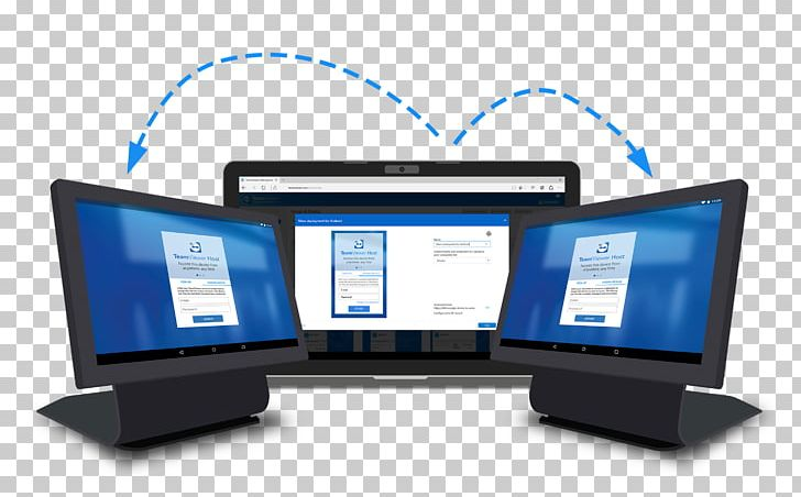 TeamViewer Computer Software Remote Support Android Remote