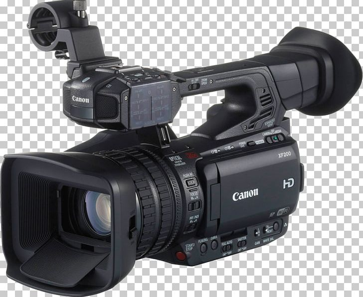 Video Cameras Professional Video Camera High-definition Television Serial Digital Interface PNG, Clipart, Camera Lens, Canon, Internet, Lens, Light Free PNG Download