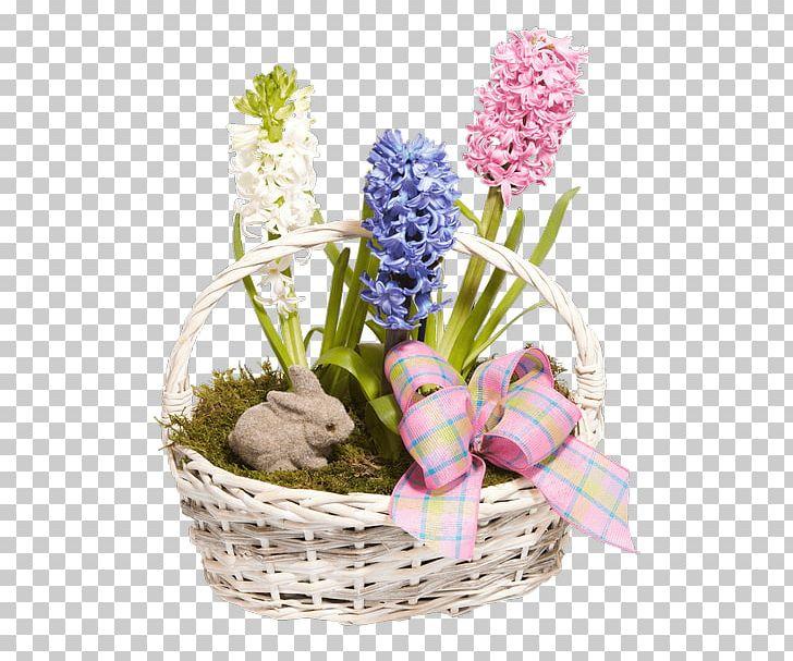 205 & Hyacinth Food Gift Baskets Cut Flowers Vase Easter PNG ...