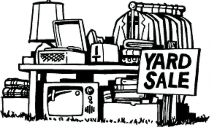 Rising Sun Garage Sale Sales Craigslist PNG, Clipart, Advertising