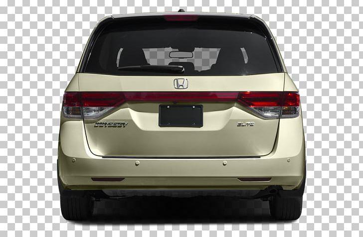 2016 Honda Odyssey Touring Elite Passenger Van Car Minivan Bumper Png Clipart Auto Part Car Car