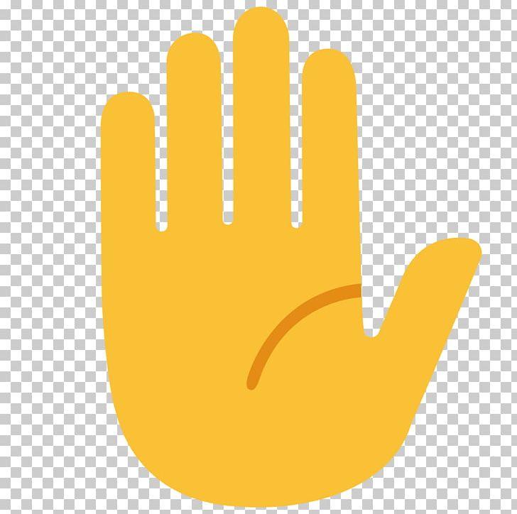 Cut-resistant Gloves Emoji Test APK Hand PNG, Clipart