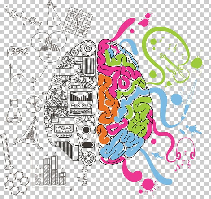 Cerebral Hemisphere Creativity Brain Advertising PNG, Clipart, Area, Art, Artwork, Brain, Business Free PNG Download