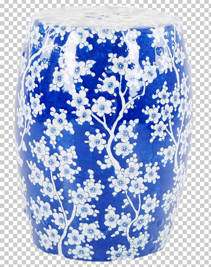 Table Ceramic Dining Room Footstool PNG, Clipart, Blue, Blue And White Porcelain, Blue And White Pottery, Ceramic, Ceramic Glaze Free PNG Download
