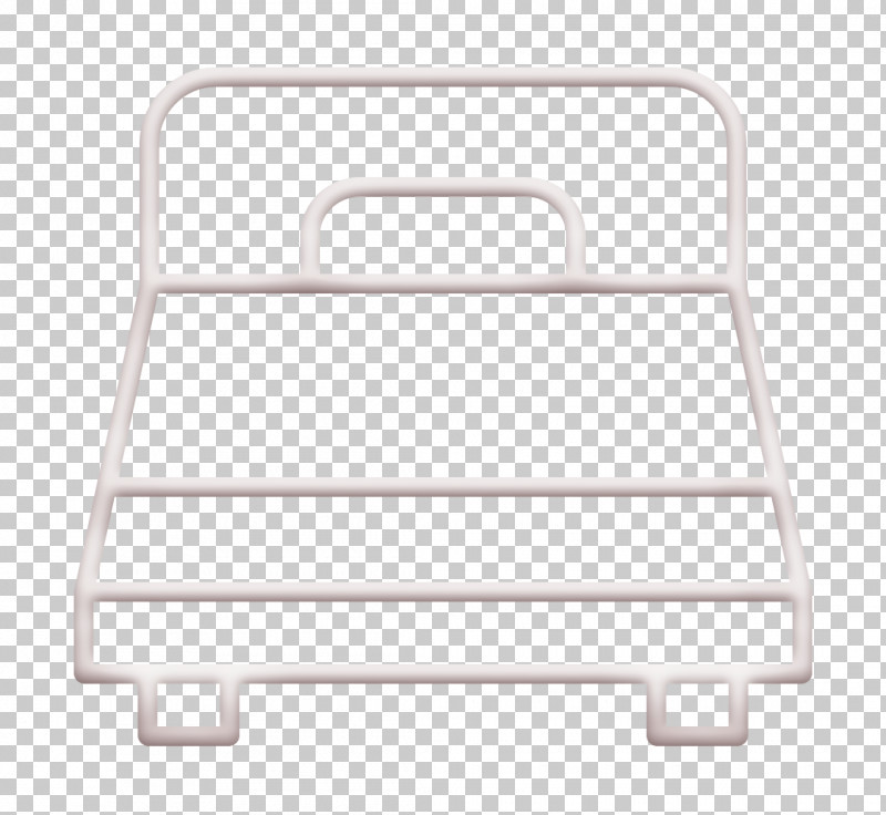 Interiors Icon Bed Icon PNG, Clipart, Bed Icon, Chair, Furniture, Interiors Icon, Ladder Free PNG Download