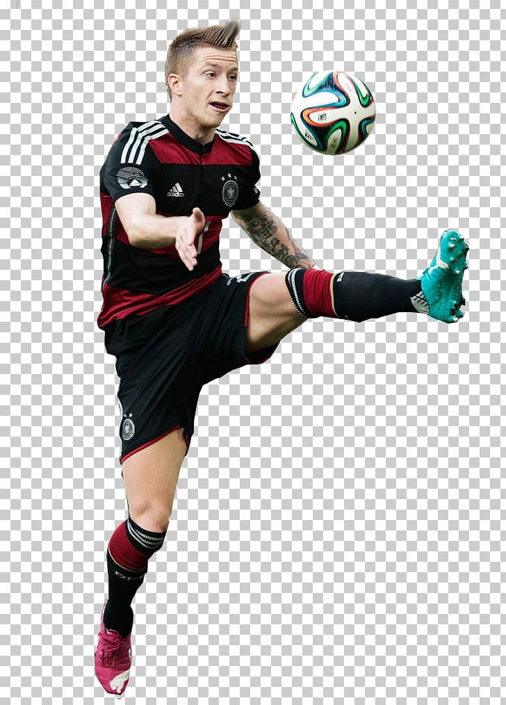 classic fit f548d be37e Marco Reus 2014 FIFA World Cup Germany National Football ...