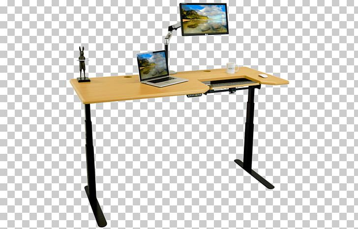 Standing Desk Computer Desk Treadmill Desk PNG, Clipart, Angle, Computer, Computer Desk, Desk, Furniture Free PNG Download