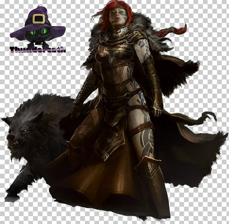 Guild Wars 2: Heart Of Thorns Aion Video Game Ranger PNG