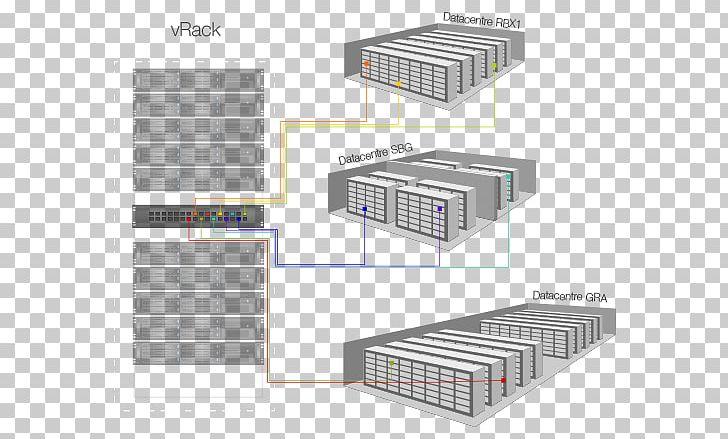 OVH Computer Servers Data Center Dedicated Hosting Service