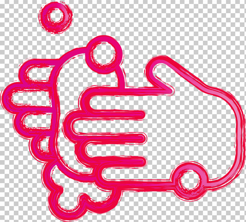 Hand Washing Hand Clean Cleaning PNG, Clipart, Cleaning, Hand Clean, Hand Washing, Pink, Wash Free PNG Download