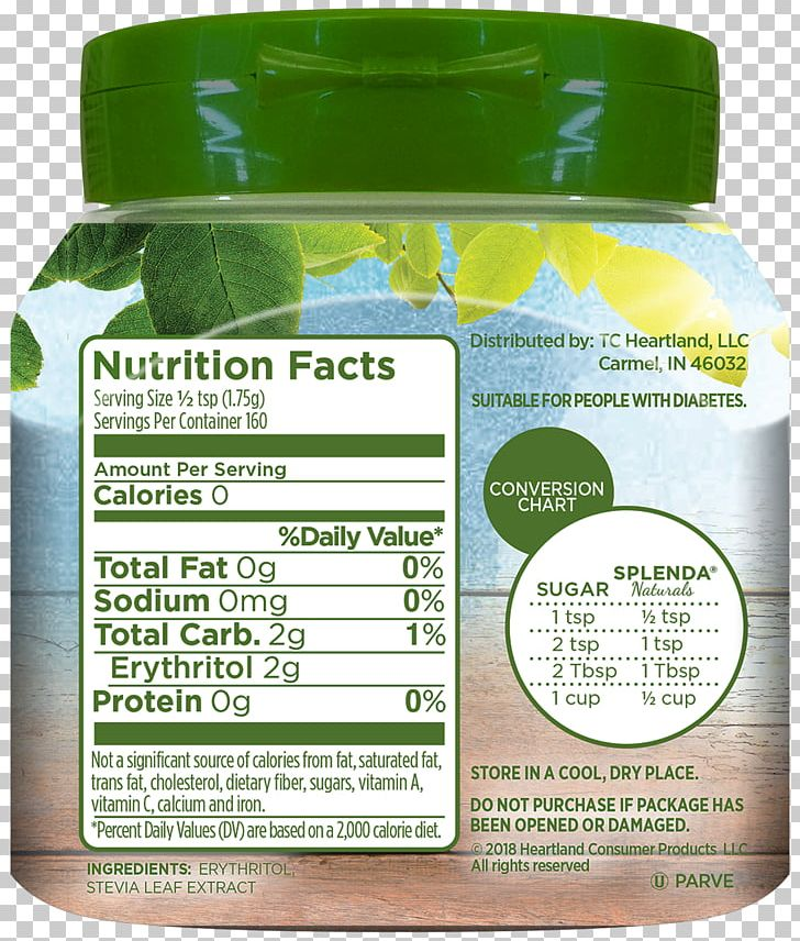gateau avec edulcorant stevia y diabetes