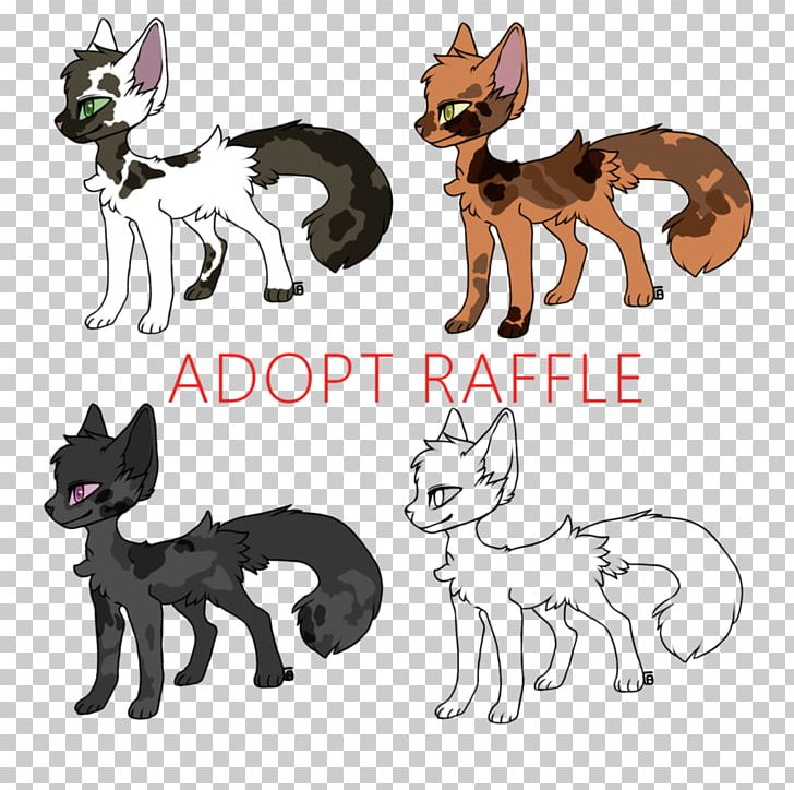 Cat Dog Breed Fox Paw PNG, Clipart, Animals, Black And White, Breathing, Breed, Carnivoran Free PNG Download