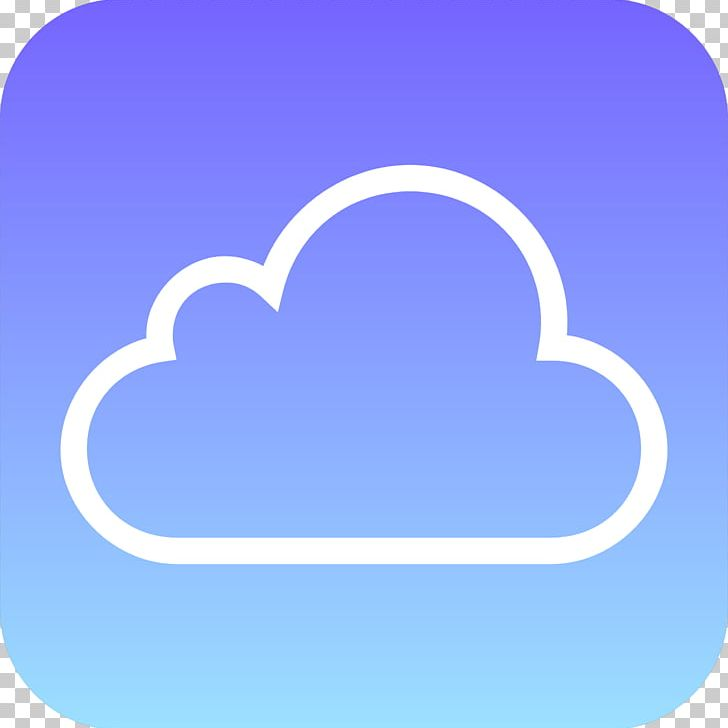 ICloud IPhone Email Apple PNG, Clipart, Apple, Apple Id, Blue, Circle, Cloud Free PNG Download