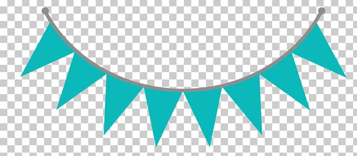 Paper Banner Textile Drawing Png Clipart Aqua Baby Shower Banner Blue Brand Free Png Download