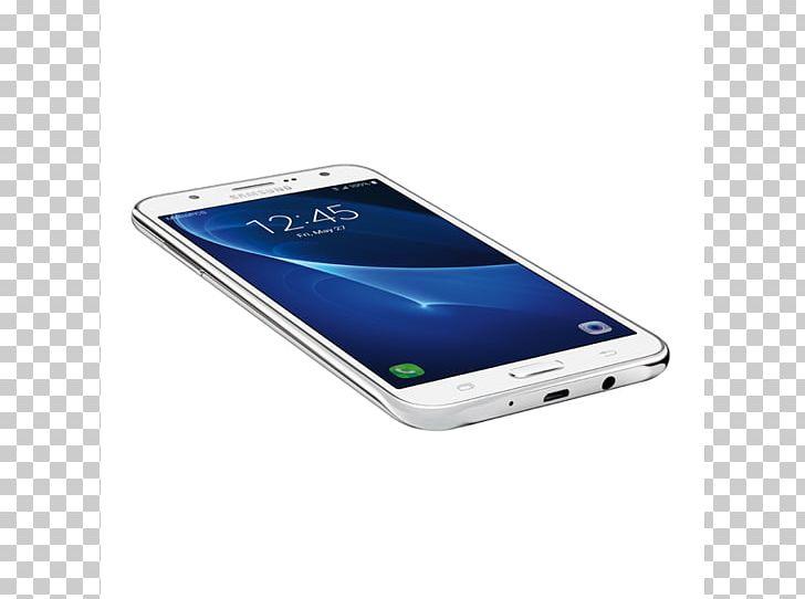 Smartphone Feature Phone Samsung Galaxy J7 Prime MetroPCS