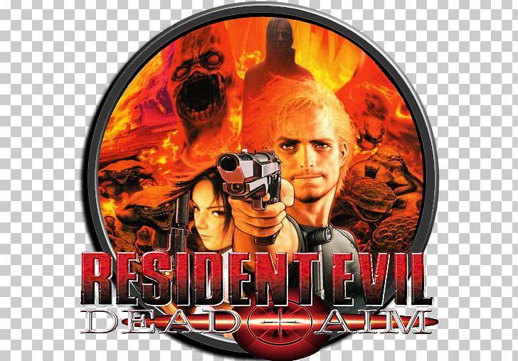 Resident Evil Dead Aim Resident Evil Survivor Playstation 2