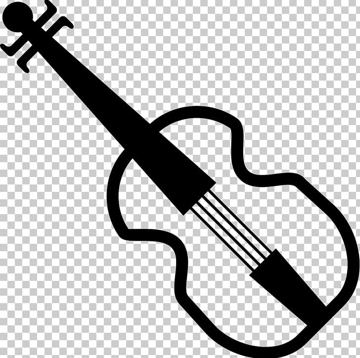 String Instruments Violin Musical Instruments Bow Viola PNG, Clipart, Bass Violin, Black And White, Bow, Bowed String Instrument, Cdr Free PNG Download