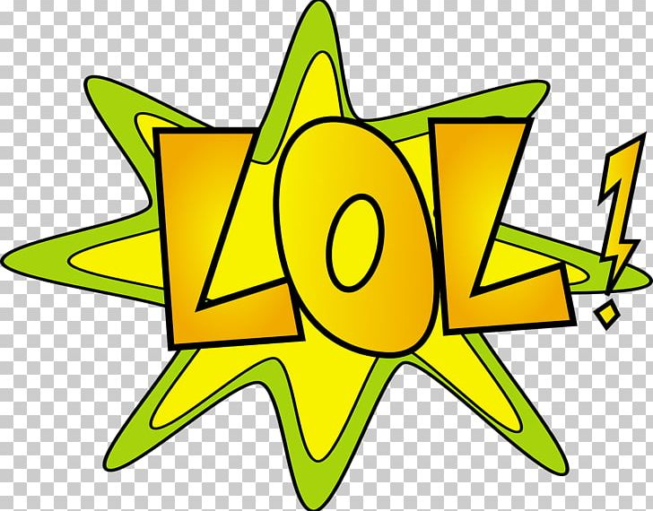LOL Laughter Smiley PNG, Clipart, Area, Artwork, Clip Art, Flower, Green Free PNG Download