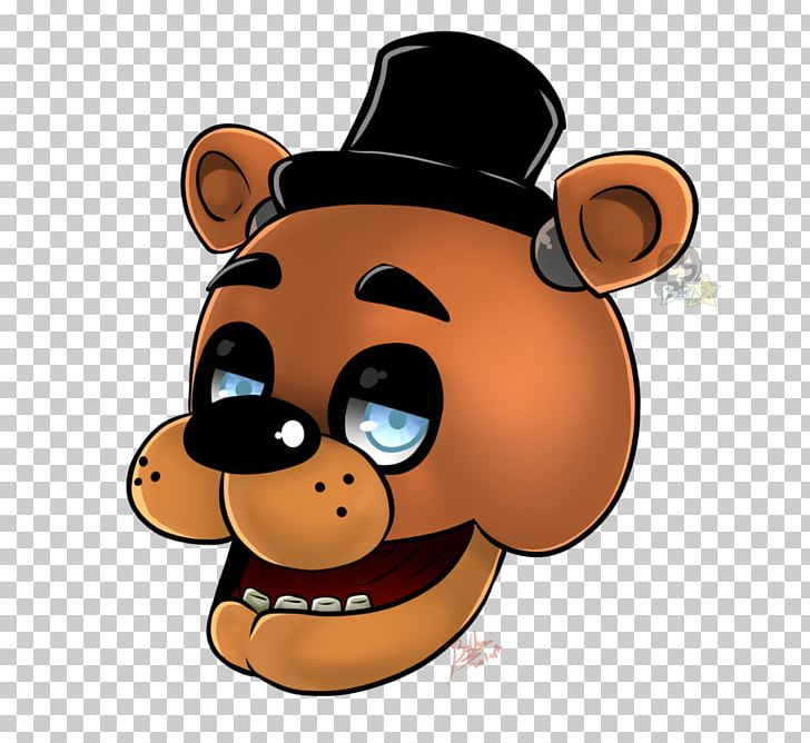Five Nights At Freddy's Freddy Fazbear's Pizzeria Simulator