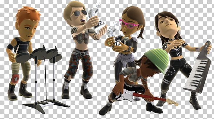 James Camerons Avatar: The Game Rock Band 3 Motocross