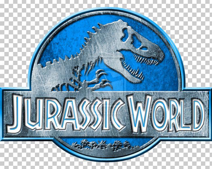 Jurassic Park Logo PNG, Clipart, Brand, Dinosaur, Film