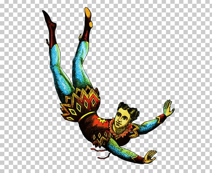 Vintage Trapeze Artist PNG, Clipart, Circus Free PNG Download