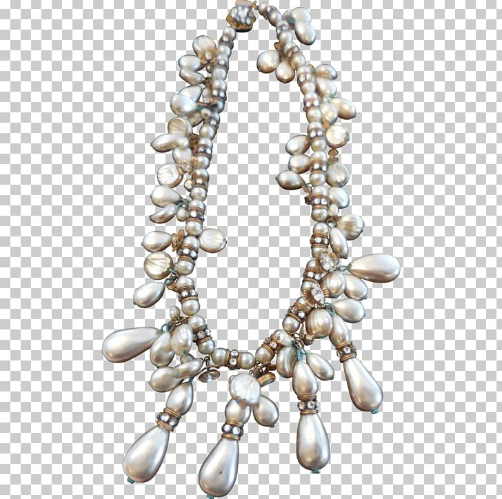 Pearl Necklace Body Jewellery PNG, Clipart, Body, Body Jewellery, Body Jewelry, Diamond, Fashion Free PNG Download