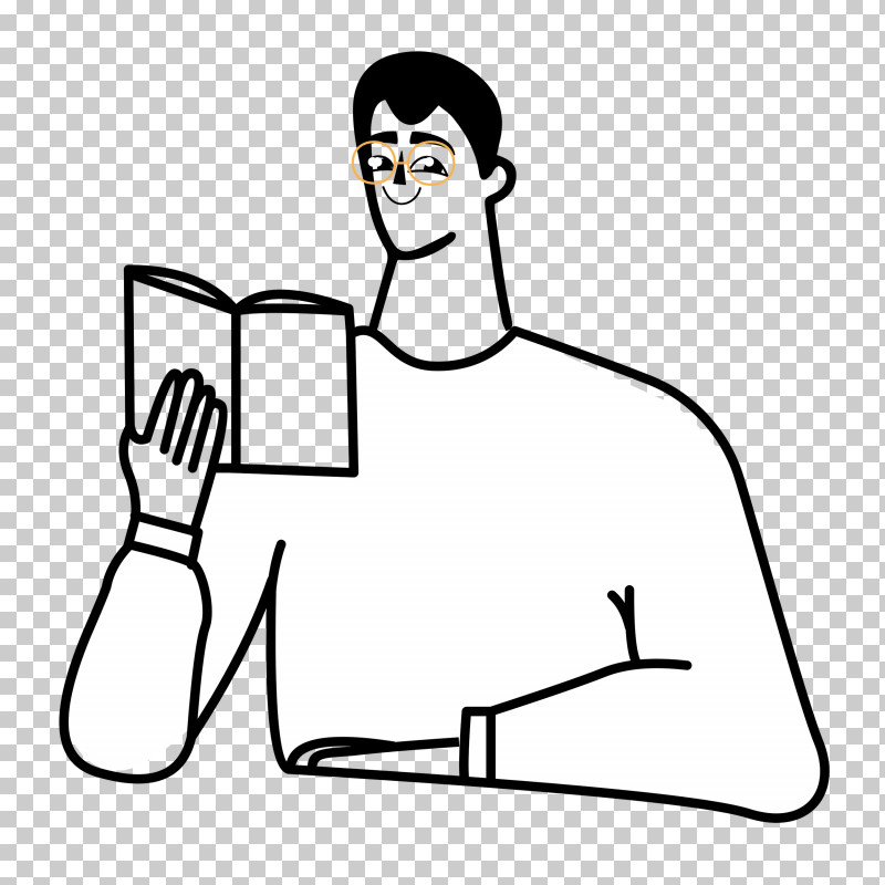Reading Book PNG, Clipart, Conversation, Face, Human, Human Body, Human Head Free PNG Download