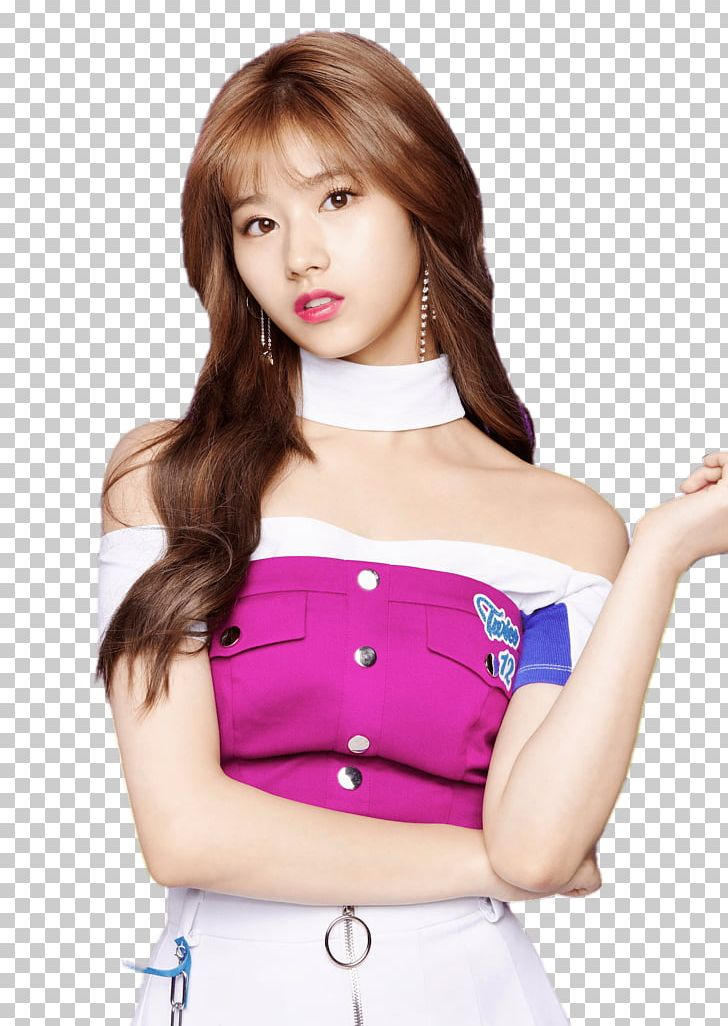 Sana One More Time Twice Jyp Entertainment K Pop Png Clipart Arm