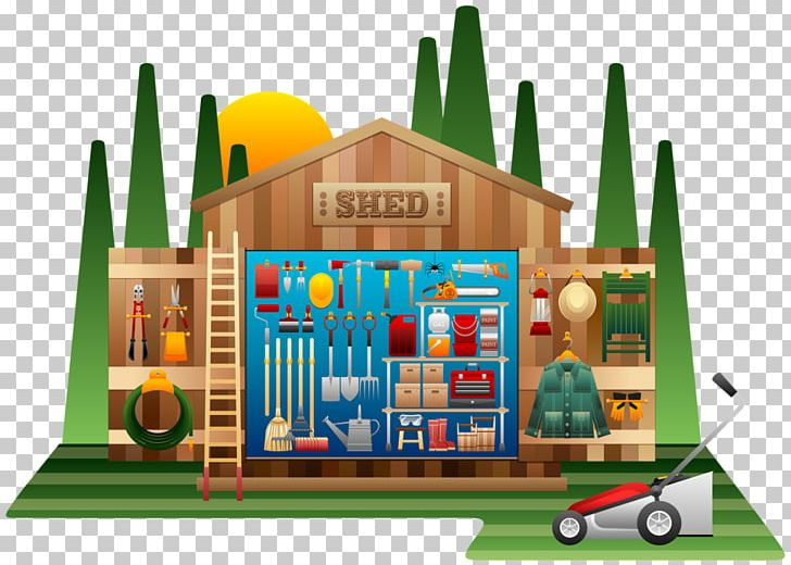 Shed Garden Tool PNG, Clipart, Allotment, Back Garden, Clip Art, Computer Icons, Games Free PNG Download