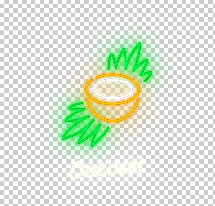 Blunt Electronic Cigarette Vaporizer Smoking Neon Coconut PNG, Clipart, Blunt, Coconut, Com, Common Cold, Cup Free PNG Download