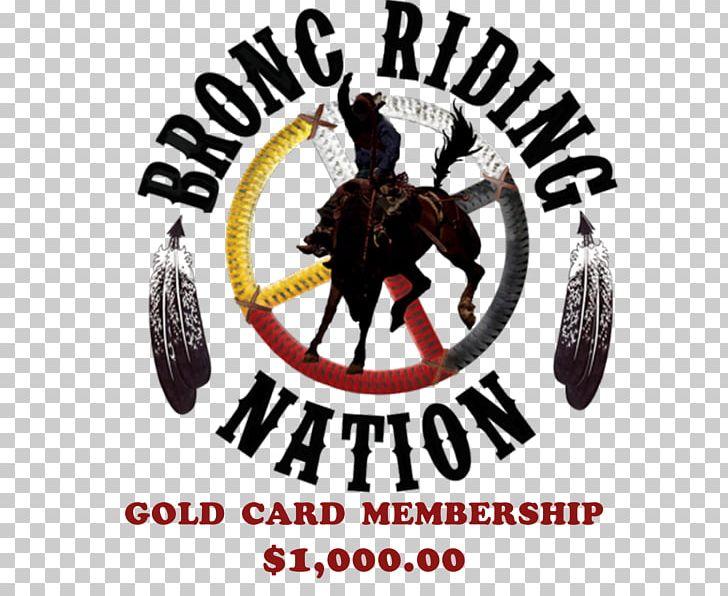 Logo Bronc Riding Font Brand Nation PNG, Clipart, Brand, Bronc Riding, Ktv Membership Card, Label, Logo Free PNG Download