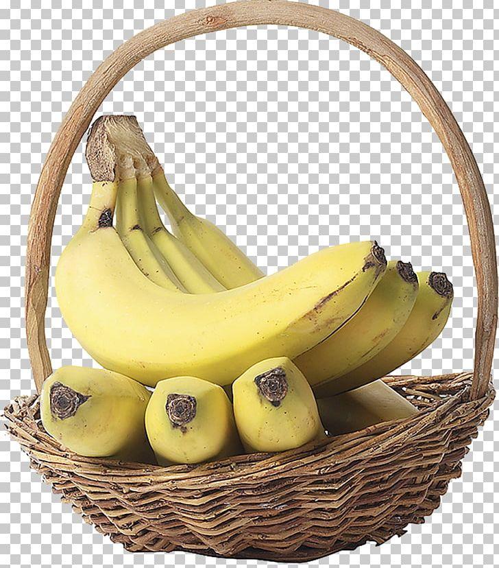 Cooking Banana Fruit Salad PNG, Clipart, Auglis, Banana, Banana Chip, Banana Family, Basket Free PNG Download
