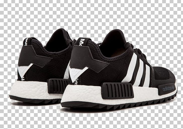 official photos 39797 841ef Sports Shoes Adidas Wm Nmd Trail Pk White Mountaineering ...