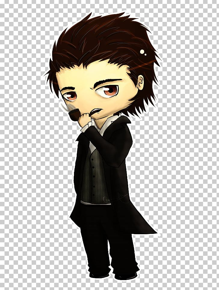 Nose Black Hair Brown Hair Cartoon Png Clipart Anime Black Hair Boy Brown Brown Hair Free