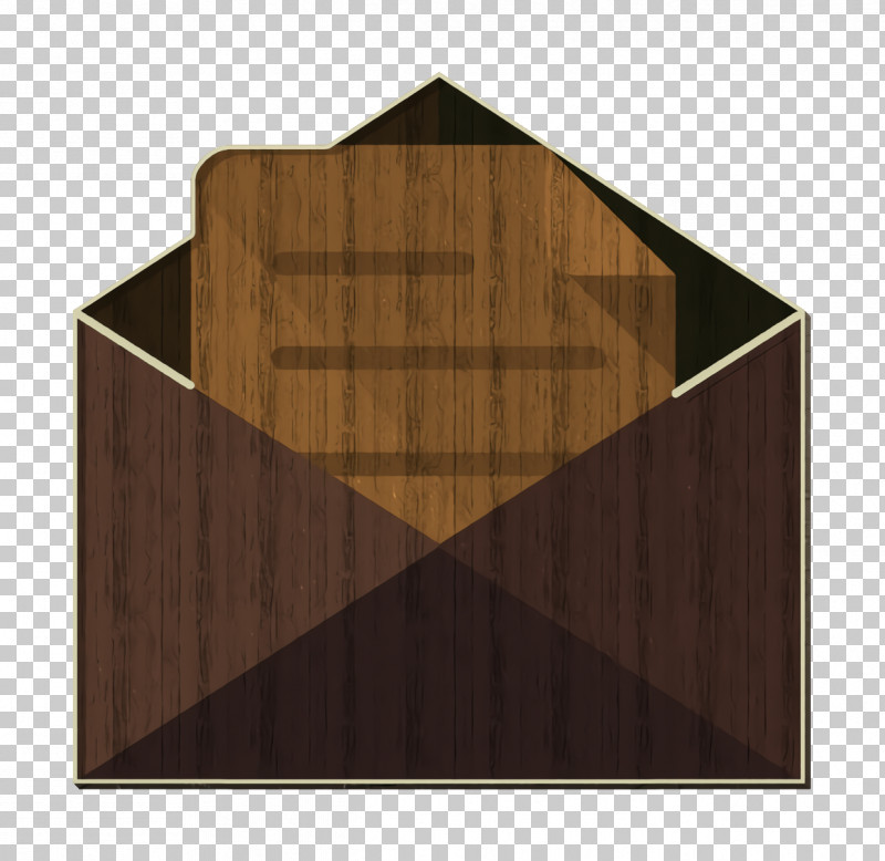 Envelope Icon Web And Apps Icon Mail Icon PNG, Clipart, Angle, Envelope Icon, Hardwood, Line, Mail Icon Free PNG Download