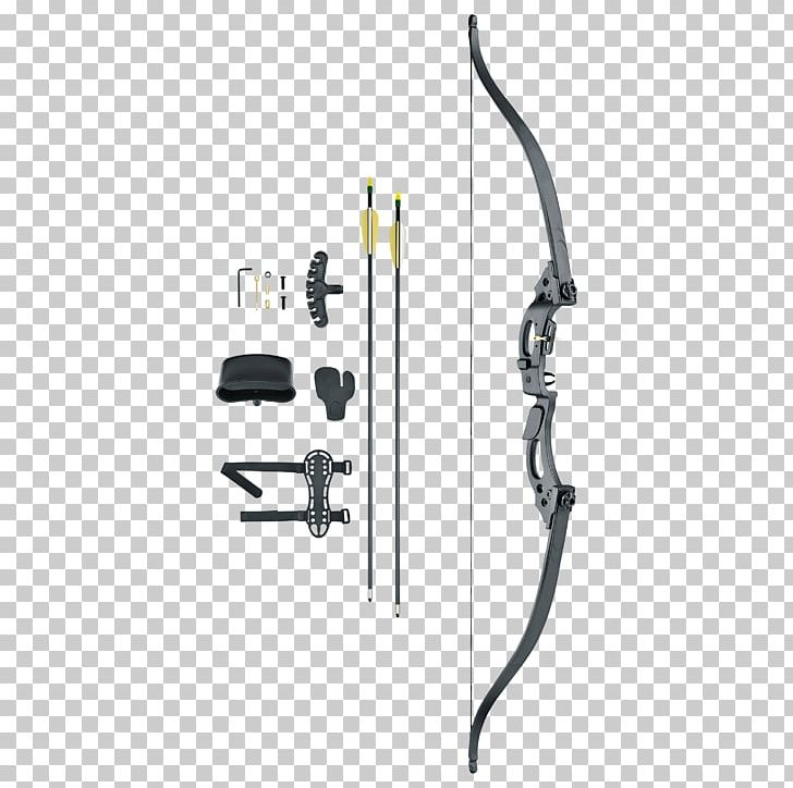 Compound Bows Recurve Bow Quiver Longbow PNG, Clipart