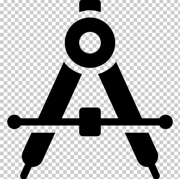Computer Icons Technical Drawing Compass Architecture PNG, Clipart, Angle, Architect, Architecture, Black And White, Cartoon Free PNG Download