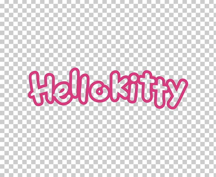 Hello Kitty West Highland White Terrier Sticker PNG, Clipart, Area, Brand, Computer Font, Hello, Hello Kitty Free PNG Download