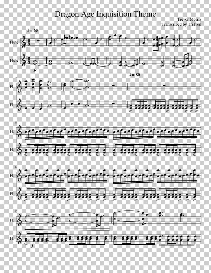YouTube We Are Number One Piano Sheet Music PNG, Clipart