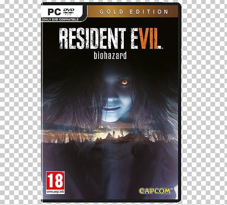 Resident Evil 7: Biohazard Gold Edition Resident Evil 7: End