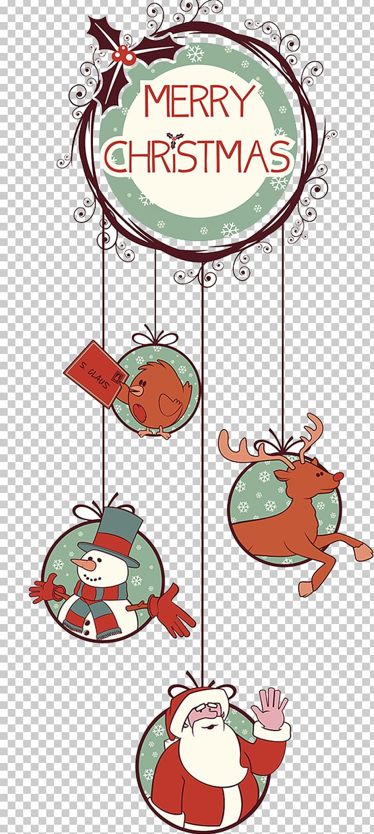Rudolph Christmas Decorations.Rudolph Christmas Tree Christmas Decoration Png Clipart
