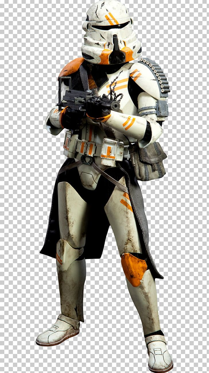 Clone Trooper Star Wars The Clone Wars Stormtrooper Png Clipart