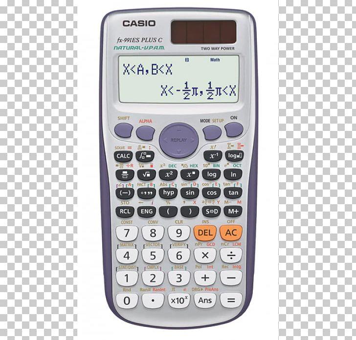Casio FX-115ES Plus Scientific Calculator Casio FX-300ES Plus PNG, Clipart, Calculation, Calculator, Casio, Casio Fx300es Plus, Casio Fx991es Free PNG Download