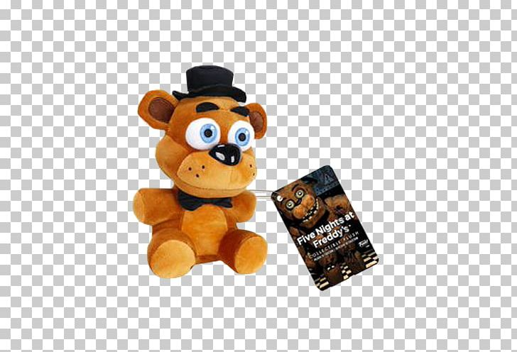 Five Nights At Freddy's: Sister Location Freddy Fazbear's