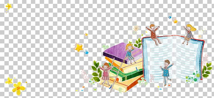 Book Cartoon Painting Illustration PNG, Clipart, Area, Art, Book Icon, Books, Child Free PNG Download