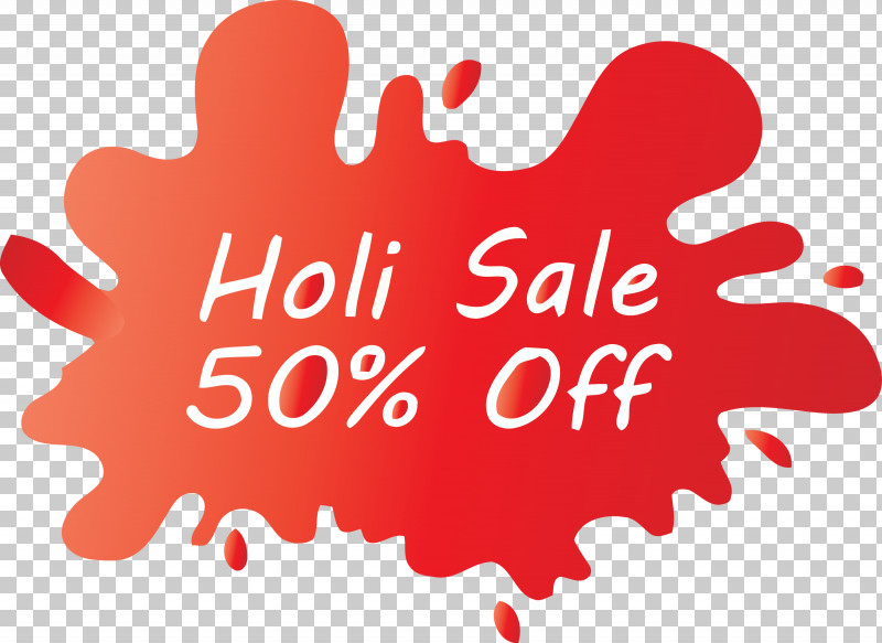 Holi Sale Holi Offer Happy Holi PNG, Clipart, Happy Holi, Holi Offer, Holi Sale, Logo, Sticker Free PNG Download